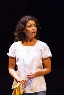 Gisela Chipe in Quixote Nuevo
