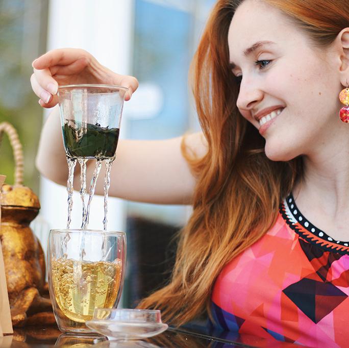 teapro infuser glass