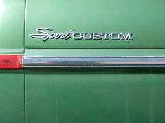 Sport Custom