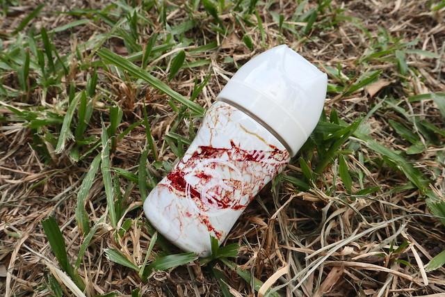 瑞典炫客Twistshake不銹鋼奶瓶