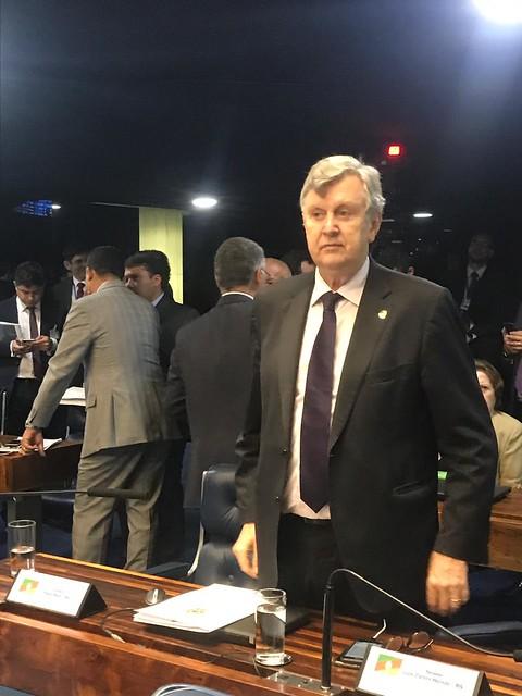 22/10/2019 Sessão Plenária (Reforma da Previdência 2º Turno)