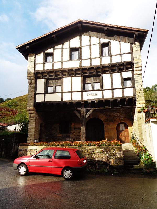 Yandenea, Goizueta, Navarra