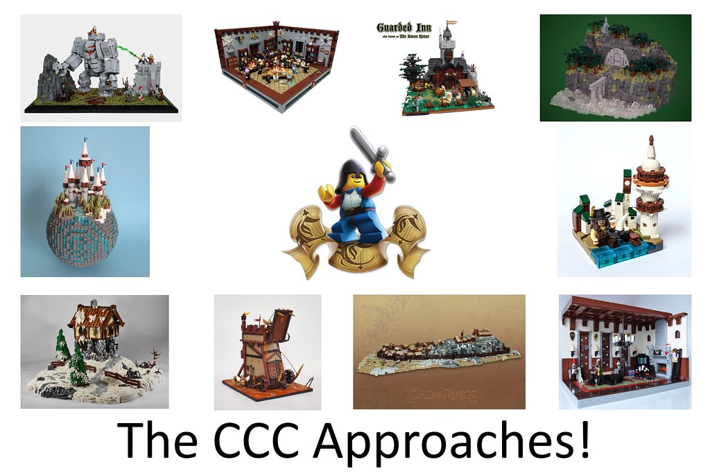 The CCC Approaches!