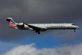 N583NN (American Eagle - PSA Airlines)