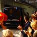 Bienvenida en Vigo al Raya 30 de la UIP