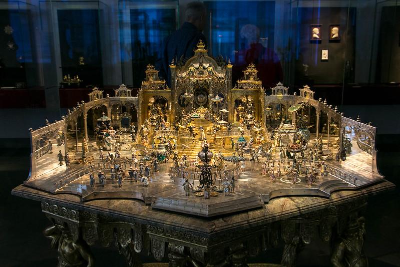 Museum Residenzschloss Dresden