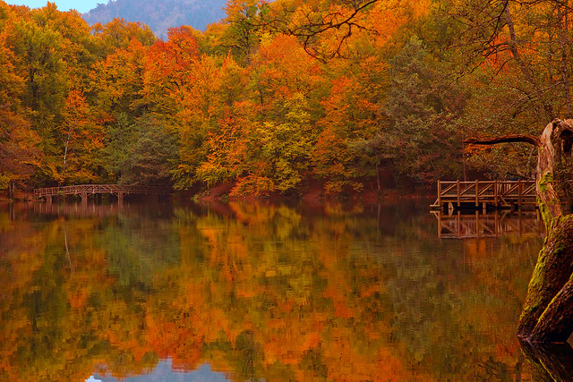 Yedi Göller - Büyük Göl(Seven Lakes - Great Lake)