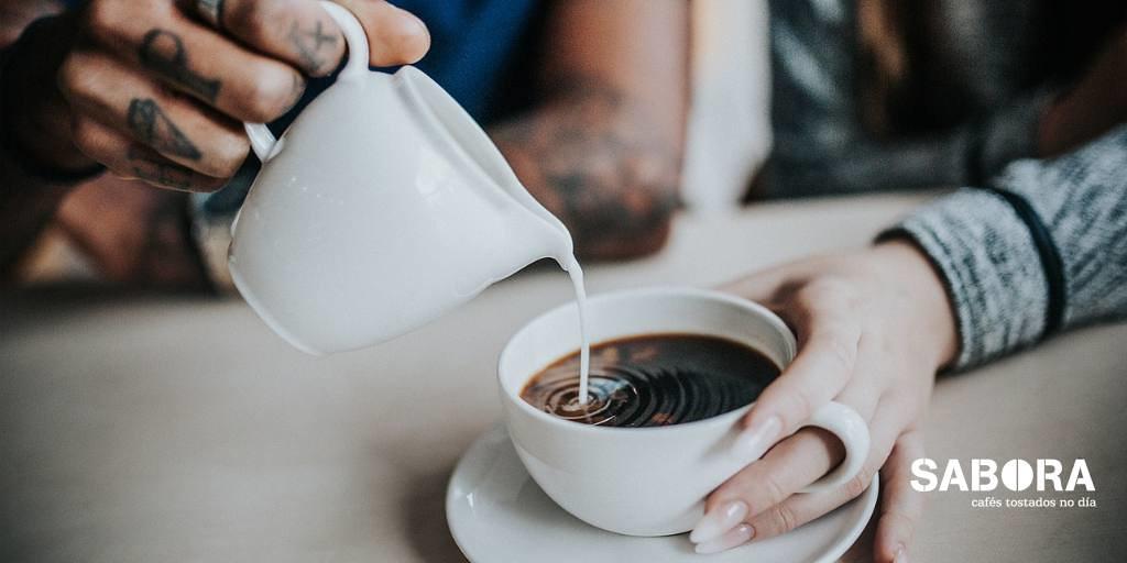 El café como acto social