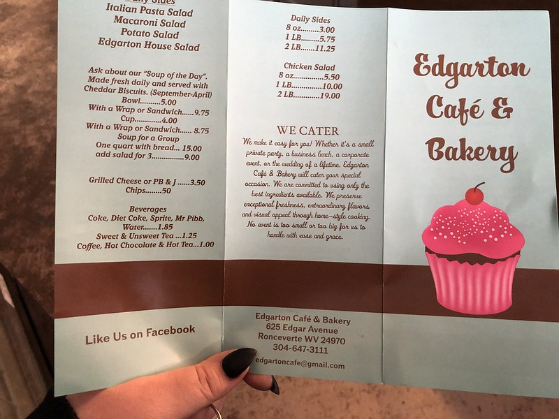Edgarton Cafe & Bakery