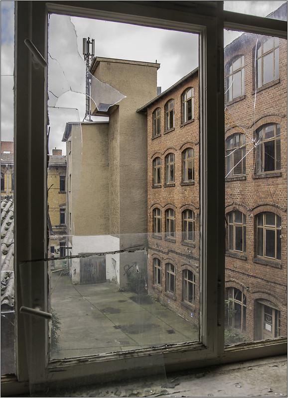 Fenstersicht