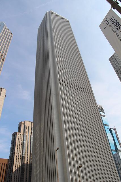 Aon Center Chicago