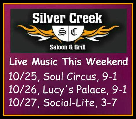Silver Creek 10-25-19