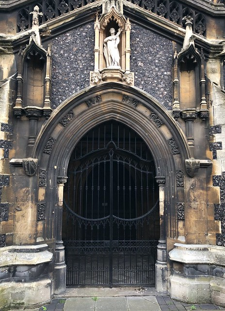 The Ageing Church | Pictures of a Church Building