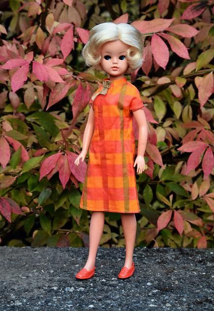 Summery Days 1963 Sindy fashion