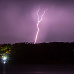 8. Märts 2019 - 13:11 - Thunderstorm, seen from Fannie Bay Foreshore, Darwin, Northern Territory, Australia