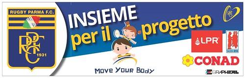 Gazzetta di Parma 23.10.19 - piede MYB