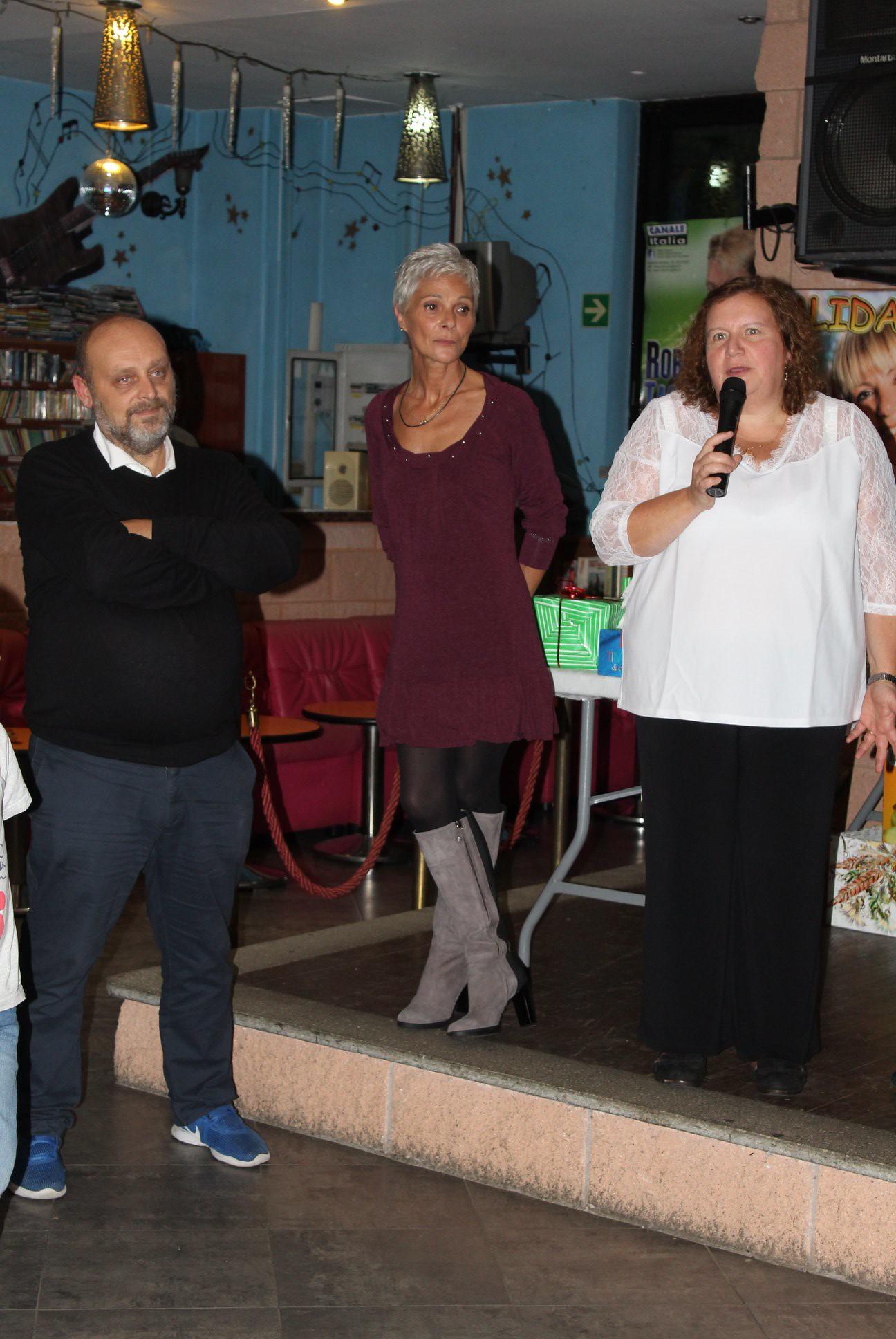 Cena di Solidarietà da record a San Giuliano