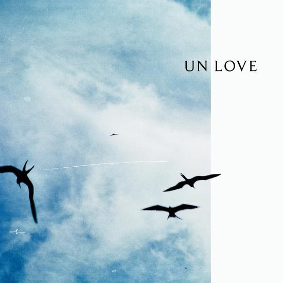 Reuben And The Dark - Un - Love