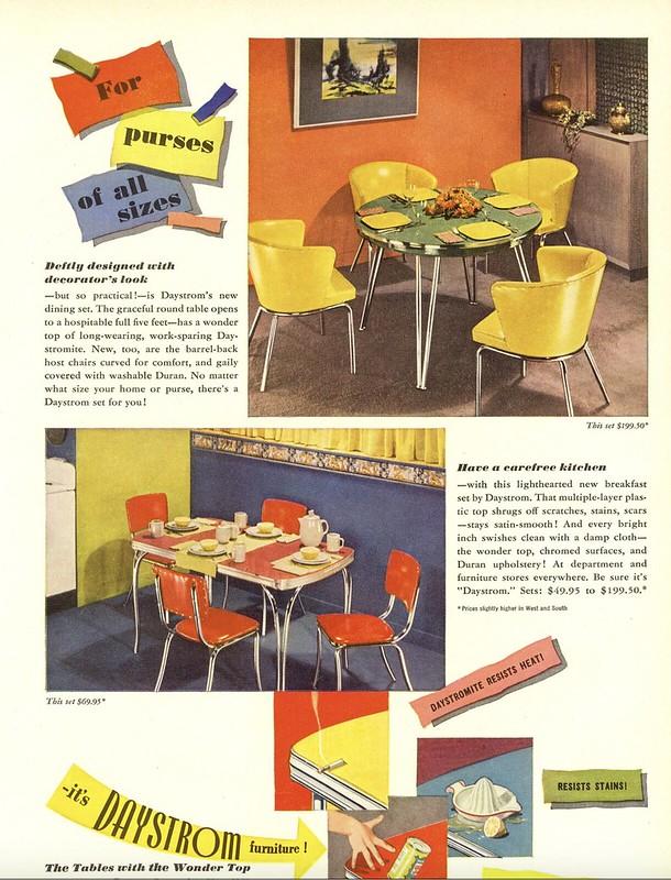 Daystrom 1950