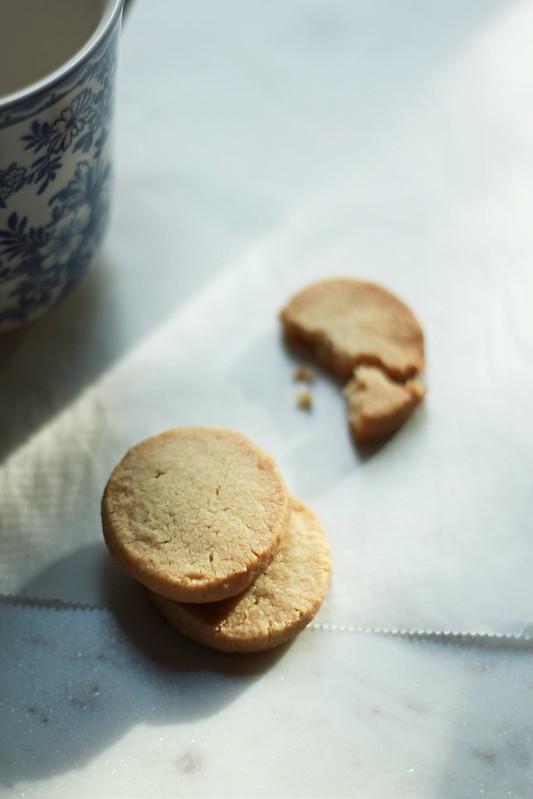 Almond Shortbread 2