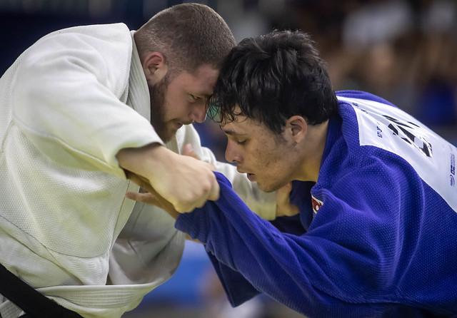 Jubs 2019 Bahia Judo