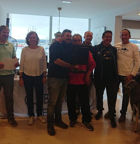 2019_Trofeo Picudos del Mediterráneo