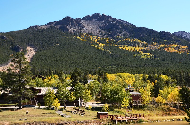 Fall Foliage in Peak to Peak Scenic Byway, Colorado (7)
