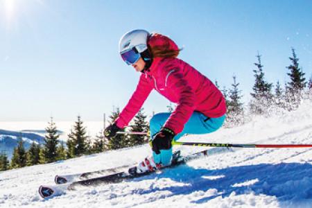 Chytré večerko k nejvýhodnějšímu neomezenému lyžování ve Špindlu
