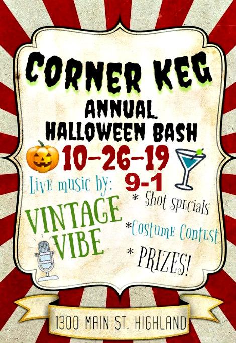 Vintage Vibe 10-26-19