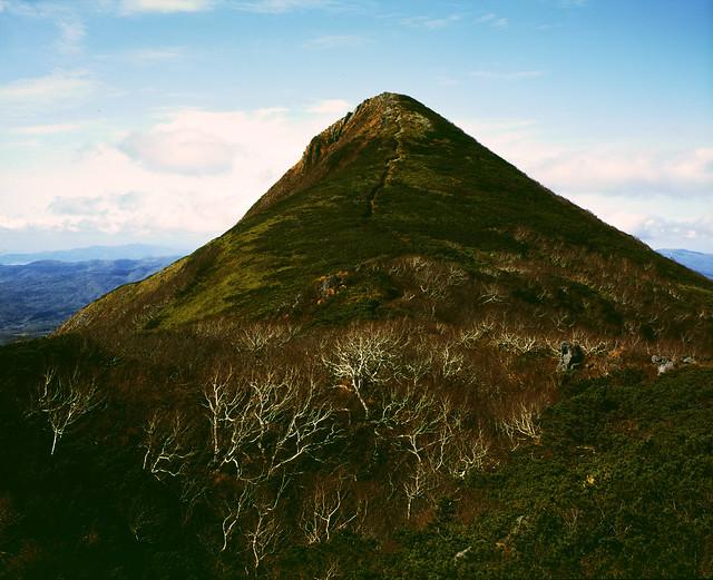 Mt.Tokushunbetsu