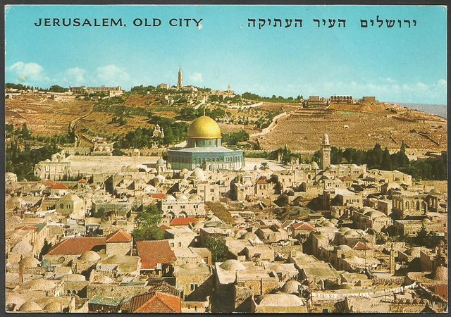 Jerusalem - Old City