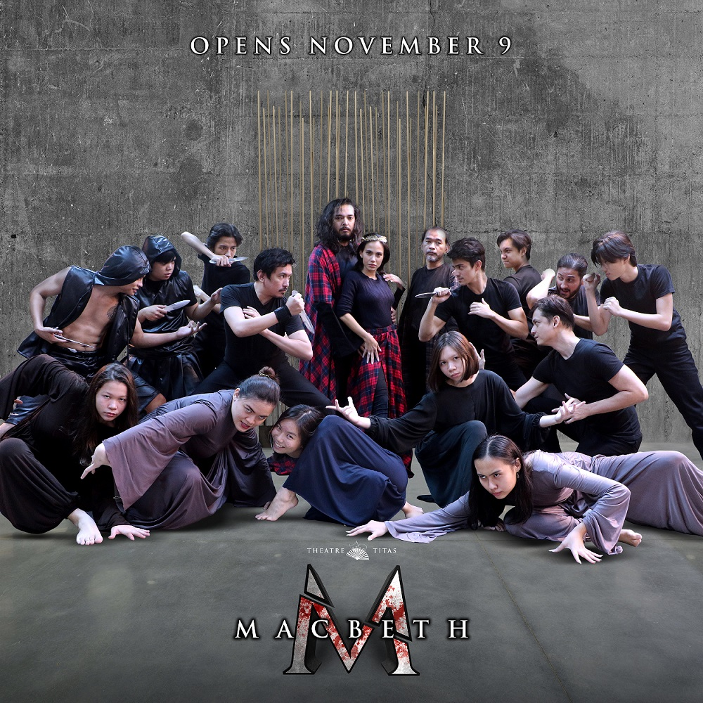 MACBETH 2019 Full Company in Rehearsal (v2)