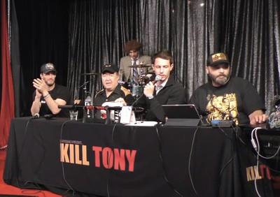 KILL TONY #406