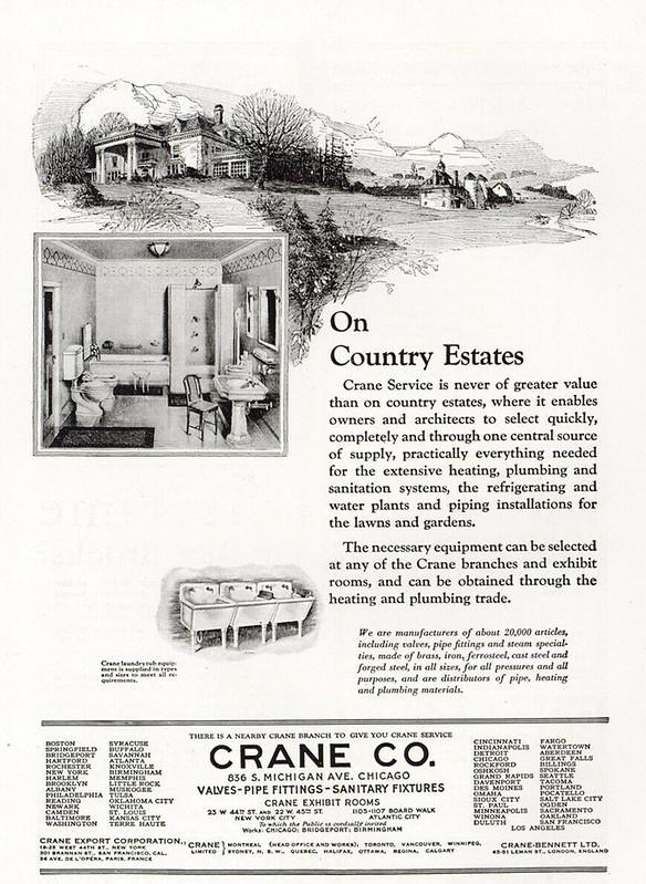 Crane 1921