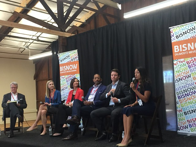 Bisnow's Building a Better City Bay Area 2019