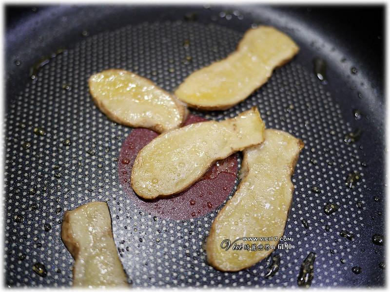 麻油松阪雞胇湯013