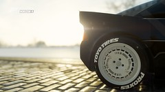 Hoonigan Ford RS200 details