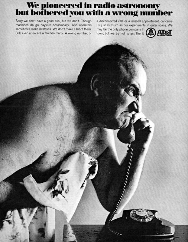AT&T 1967