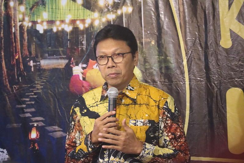 WKBay Pak Singgih