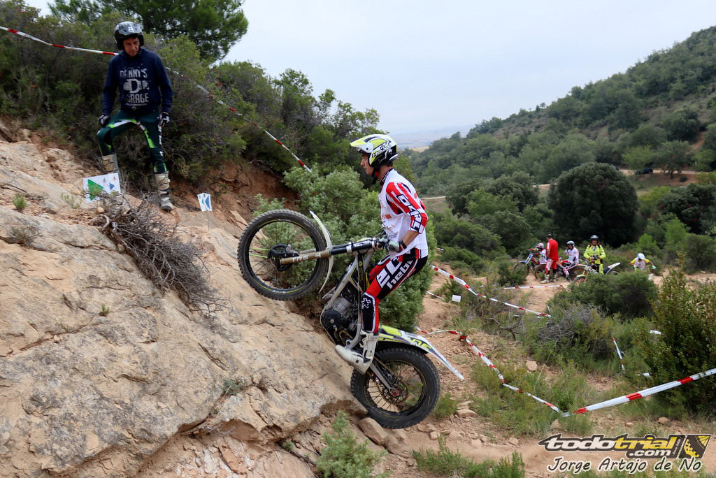 Trial Muniain 2019