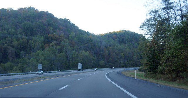 WV on the Road