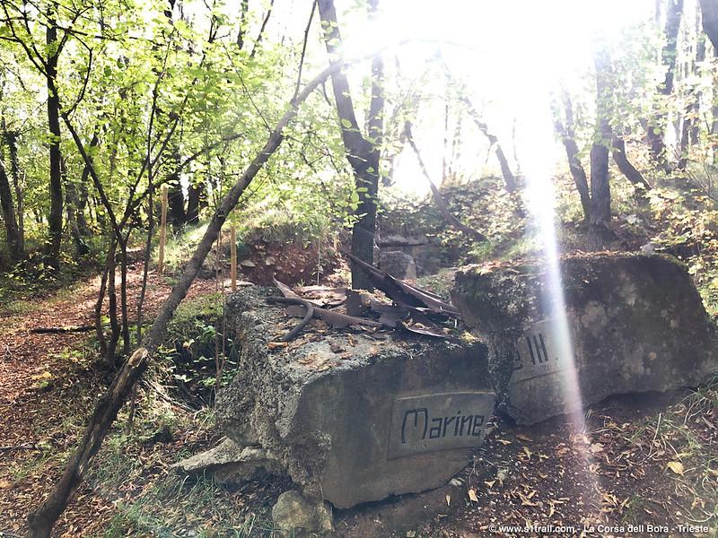 Trincee Monte Ermanda S1 Srint