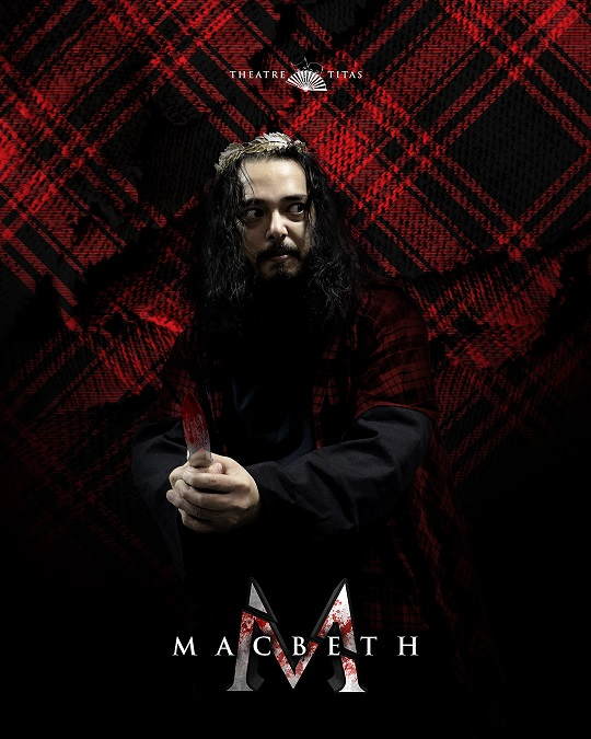 MACBETH 2019 Tarek El Tayech as Macbeth