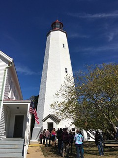 Lighthouses of New Jersey