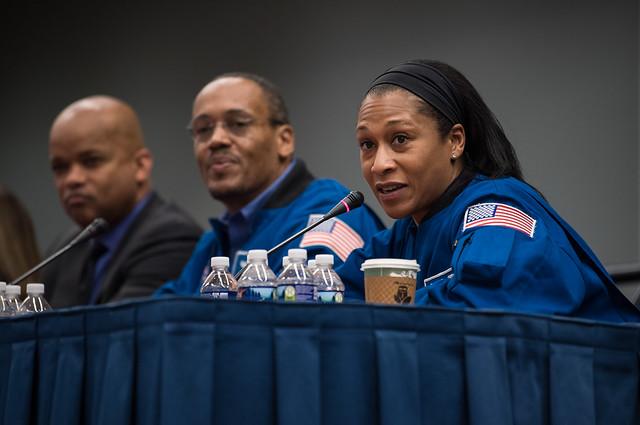 70th International Astronautical Congress (NHQ201910230038)