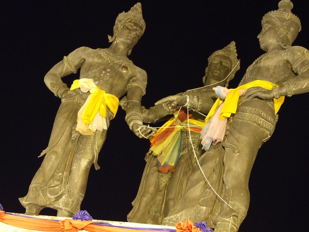 Chiangmai, 29/10/2007