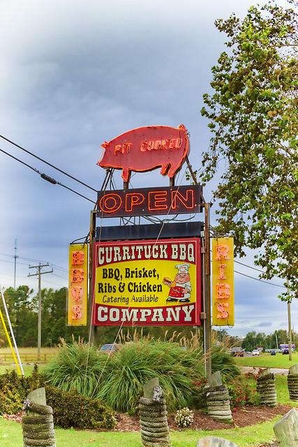 currituck bbq
