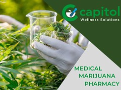 Louisiana Medical Marijuana Pharmacy