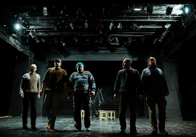 YOUTH ALIVE / theatre TRU / 23.10.19