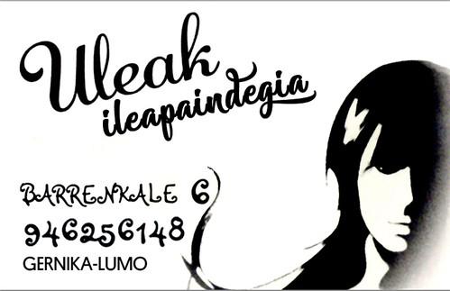 uleak